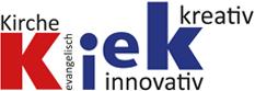 KIEK Logo
